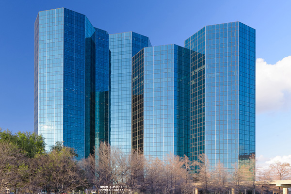 JK Flenory & Company LLC | Dallas Office - Urban Towers
